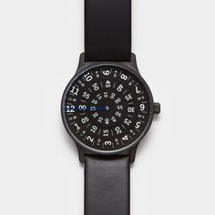 T1 Watch - Coal/Coal