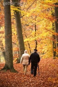 I want to grow old together