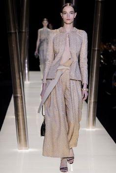 Paris Haute Couture SS15: Armani Privé | Buro 24/7