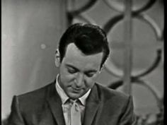 Bobby Darin on This is Your Life 1959 Mack The Knife, Bobby Darin, Beach Music, Sandra Dee, Ocean Isle Beach, Life Tv, This Is Your Life, Life Video, Rock Concert
