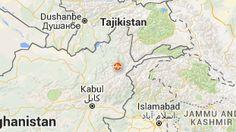 DEVENDRA DARDA: Devendra Darda - Strong earthquake rattles North I...