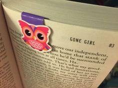 January  Daily Book Photo Challenge - Day 13- Book mark