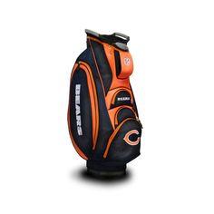 Victory Cart Bag Nfl-Chicago Bears