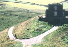 Houses from Poldark Poldark, Country Roads, Houses, Homes, Home, House