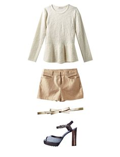 FEMININE TOUCH  Styling
