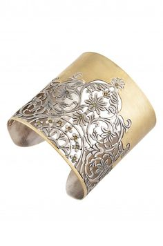 Silver Bracelet With Pearl Brass Jewelry, Jewelry Art, Jewelery, Jewelry Bracelets, Jewelry Design, Fashion Jewelry, Antique Jewellery Designs, Antique Jewelry, Artisan Jewelry