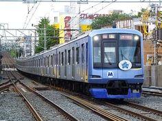Tokyu Toyoko Line (東急東横線)
