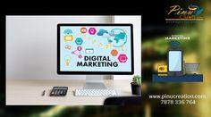 Digital Marketing Business, Content Marketing, Online Marketing, Website Analysis, Competitor Analysis, Digital Trends, Ahmedabad, Motto, Earn Money