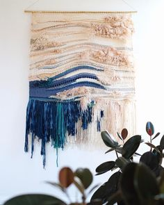 """445 mentions J'aime, 37 commentaires - Natalie Jones (@jonesnatalie) sur Instagram: """"ⓤⓜⓘ ⓝⓞ ⓝⓐⓜⓘ Woven with the most beautiful hand dyed Japanese papers & cottons and featuring lovely…"""""""