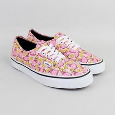 Tênis Vans Nintendo Authentic Princess Peach Nike Outfits, Summer Outfits, Your Id Store, Streetwear, Vintage Adidas, Vans Authentic, Sneakers, Vintage Outfits, Nintendo