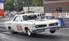 The Best Pontiac Muscle Cars Ever Produced at: http://www.musclecardefinition.com/