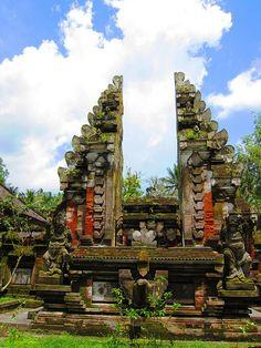 Gunung Kawi Temple, Bali