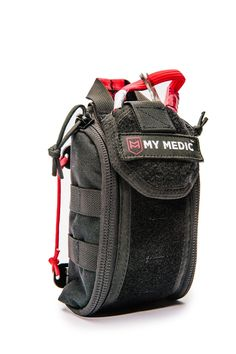 The Shield First Aid Kit   MyMedic   Shop Now
