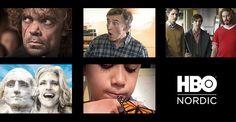 Nytt på HBO i april!