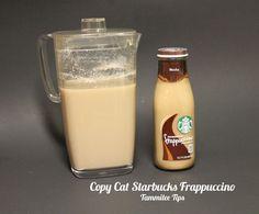 I like making my own.    10 cups coffee 1/2 cup sugar 1/2 cup brown sugar 1/2 cup vanilla creamer.