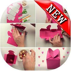 Gift Wrapping Tutorial – Google Play ilovalari