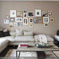 wohnzimmer: liebebellen auf solebich.de | livingroom | pinterest ... - Wohnideenwohnzimmer