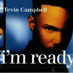 Listening to a Tevin Campbell album is like experiencing first/crush/puppy love all over again..