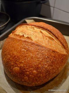 paine-romaneasca-de-casa-reteta-traditionala-2 Bread Recipes, New Recipes, Cooking Recipes, How To Make Bread, Food To Make, Cinnabon, Romanian Food, Home Food, Pastry Cake