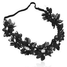 Lux Accessories Polka Dot Crystal Floral Flower Stretch H... https://www.amazon.com/dp/B00WKT3HHC/ref=cm_sw_r_pi_dp_x_GiQ-xb0XTDZT4