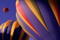 Balloon Festivals