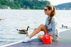 OUTFIT: TAG AM SEE