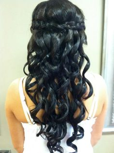 Surprising 1000 Images About Homecoming Prom Hair On Pinterest Homecoming Hairstyles For Men Maxibearus