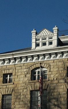 Wyoming Frontier Prison Museum | Travel | Vacation Ideas | Road Trip | Places to Visit | Rawlins | WY | Sightseeing Tour |…