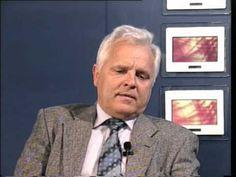Prof. Konstantin Meyl -- Neue Physik [bewusst.tv]