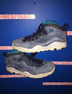 f15d303a425621 Nike Air Jordan 10 Retro LA City Style   310805-404 Size 12  fashion   clothing  shoes  accessories  mensshoes  athleticshoes (ebay link)