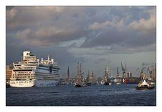 Hafengeburtstag 2012 von Izabela Reimers