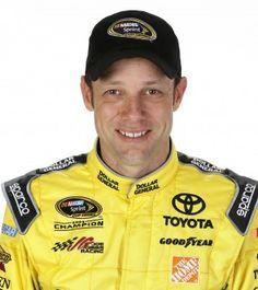 Matt Kenseth 2013 Driver of #20 Dollar Genrel/ Home Depot Toyota  owned by  Joe Gibbs Racing
