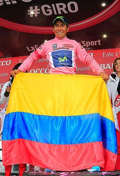 Nairo Quintana, cerca de hacer historia en el Giro de Italia Best Careers, Bmx, Mountain Biking, Product Launch, Events, Live, Sports, Champs, Man Women