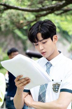 Post search results for Actors Male, Korean Actors, Actors & Actresses, Kim Ro Woon, Kdrama, Moda Ulzzang, Chani Sf9, Sf 9, Cha Eun Woo
