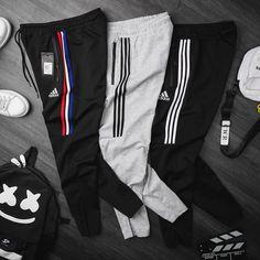 Joggers, Sweatpants, Mens Fashion, Sport, T Shirt, Style, Moda Masculina, Men's, Sports