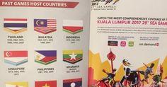 Malaysia Cetak Bendera Indonesia Terbalik  ForumViral.com - Panitia Pelaksana SEA Games Kuala lumpur 2017 pada hari ini (20/08/2017) Minggu mengeluarkan Surat penyataan resmi dan Permohonan Maaf Atas kesalahan cetak Bendera indonesia yang terbalik .   #Malaysia #Bendera #SEA #Games #Menteri #Berita Viral #Berita Terkini #Berita Online #Berita Terpercaya #Forum Viral Berita #Berita Terupdate #Viral #Forum #berita #Hoax #Meme #Indonesia  selengkapnya…