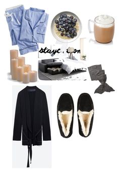 """""""Nap"""" by pelinsud on Polyvore featuring West Elm, Hodges, UGG, J.Crew, Frontgate and Pijama"""