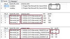 Tip of the Day - Database Cloning in SQL Server for Troubleshooting and Diagnostics