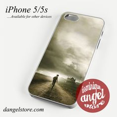 Walkers everywhere Phone case for iPhone 4/4s/5/5c/5s/6/6 plus