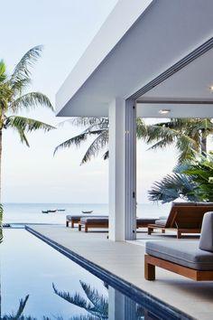 les plus belles maisons du monde avec piscine