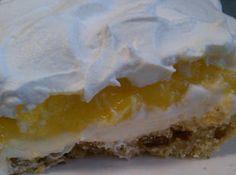 Irene's Lemon Lush Recipe | Just A Pinch Recipes