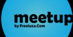 New Social Networking Platform - MeetUp http://meetup.freeluza.com