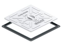 Pedestrian Access Covers & Frames A range of Pre-Galvanized Steel Solid Top Covers & Frames. Pedestrian to Light Traffic covers complete with polypropylene frames. Pedestrian, Galvanized Steel, Frames, Range, Cover, Projects, Top, Log Projects, Cookers