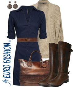 20 Classroom Appropriate Outfit Ideas for Teachers 2019 summer teacher outfits The post 20 Classroom Appropriate Outfit Ideas for Teachers 2019 & Fashion, Styles & Looks appeared first on Fall outfits . Mode Outfits, Casual Outfits, Fashion Outfits, Womens Fashion, Fashion Trends, Cardigan Outfits, Navy Cardigan, Cream Cardigan, Fashionista Trends