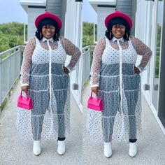 Curvy Women Fashion, Plus Size Fashion, Womens Fashion, Size Clothing, Sassy, Queens, Personal Style, Curves, Street Style