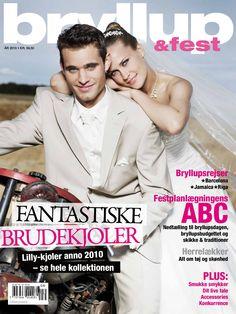 Bryllup og Fest 2010  Danmarks store bryllupsmagasin. Alt om bryllup- og festplanlægning. Den store bryllupsguide