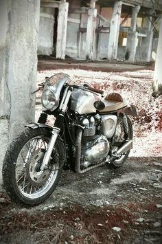Sturm Und Drang :: by FMW Motorcycles