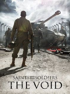 Watch Saints and Soldiers: The Void (2014) Full Movies (HD quality) Streaming