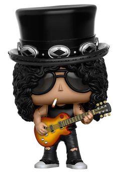 Slash - Guns N Roses