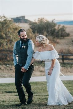 In the latest installment of The Chupi Wedding Series, we speak to Kelly & Tom about the beginning of their journey in an Irish Pub in Denver to their gorgeous wedding in their backyard. Denver, Irish, Toms, Wedding Day, Journey, Backyard, Couple Photos, Wedding Dresses, Fashion
